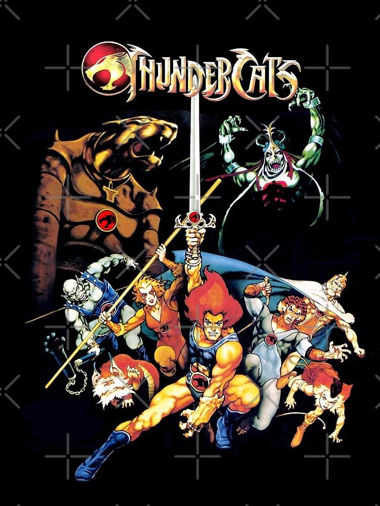 Thundercats by HausOfAyr