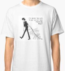 Camiseta clásica Se acerca la navidad