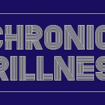 Chronic Brillness by chroniccoral
