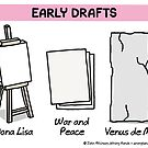 early drafts by WrongHands
