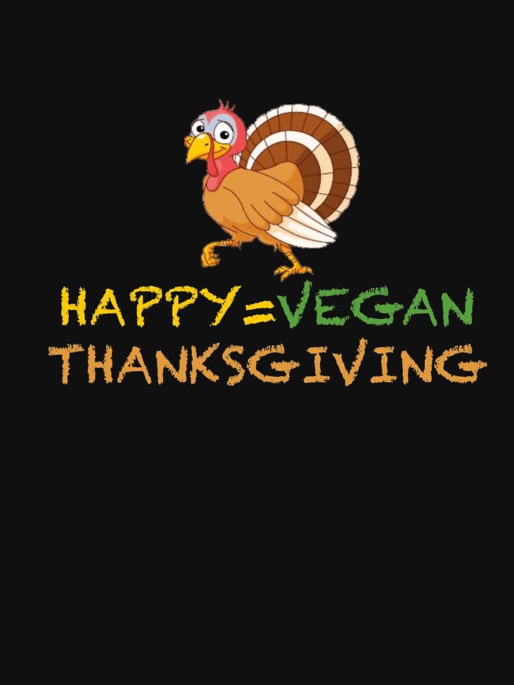 Happy Thanksgiving Funny Cartoon |Happy Vegetarian Thanksgiving Day