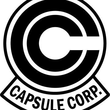 Capsule Corp by Julegendju