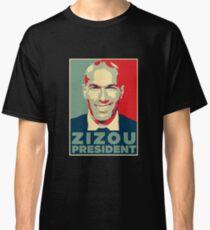 Zidane Classic T-Shirt