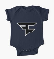 TFUE One Piece - Short Sleeve