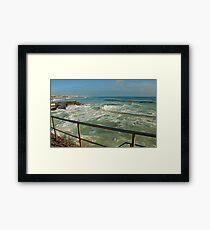 Estoril  Framed Print
