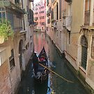 Venice Canals by Christopher Clark