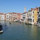 Grand Canal by Christopher Clark