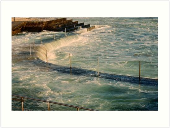 sea,rail,curve by terezadelpilar ~ art & architecture