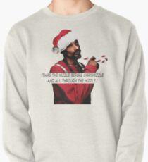 CHRISMIZZLE Pullover