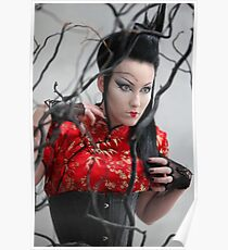 red geisha 2 Poster