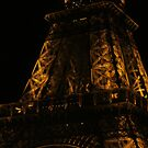 Eiffle Tower by Christopher Clark