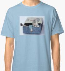 A Perfect Match Classic T-Shirt