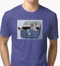 A Perfect Match Tri-blend T-Shirt