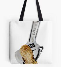 Monkey Nut! Tote Bag