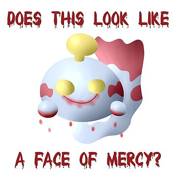 Chimecho - Face of Mercy by Cruithne