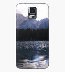 Seeatmosphäre Hülle & Klebefolie für Samsung Galaxy