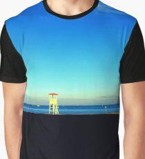 Serendipity II Grafik T-Shirt
