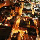 City of Lights by cdfletcher