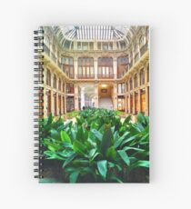 Marvellous Galleria Subalpina Spiral Notebook
