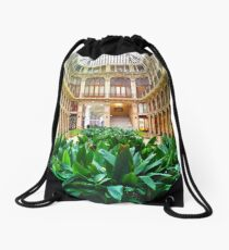 Marvellous Galleria Subalpina Drawstring Bag