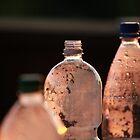 Brown bottles by fotorobs