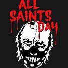 All Saints Day by Plan8