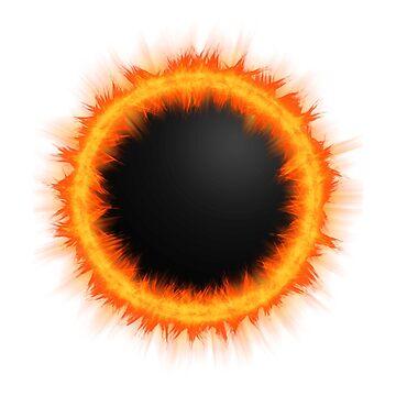 Black Hole by pjmorley