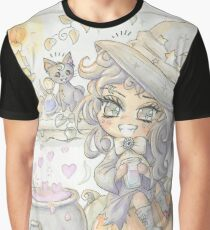Magic Love Potions Graphic T-Shirt