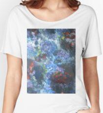galaxia universo estrellas Women's Relaxed Fit T-Shirt