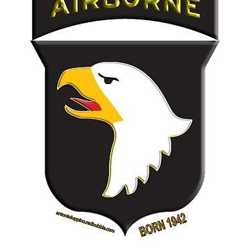 Airborne by antonioluppino
