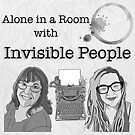 Alone in a Room with Invisible People - Podcast Host and Guest by aiarwip