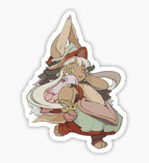 Nanachi Sticker