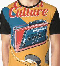 conan gray crush culture Graphic T-Shirt