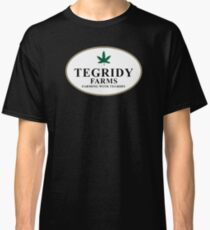 Tegridy Farms Classic T-Shirt