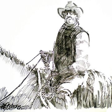 Trail Boss by sethweaver