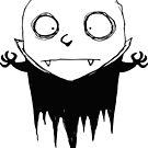 Billy the lonely Nosferatu by JCarrtoons