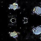 planetary ego by OTOFURU