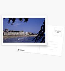 The Maiden's Castle, Turkey Postcards