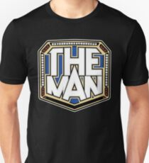 the man, the champ  Unisex T-Shirt