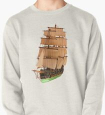 ship Pullover