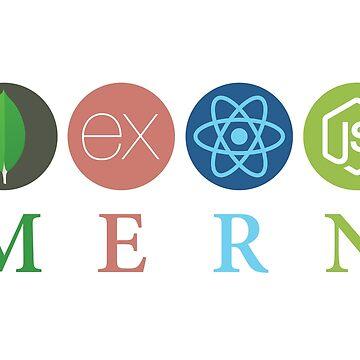 MERN Stack by codewearIO