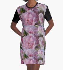 The Fairy Graphic T-Shirt Dress