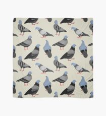 Design 33 - The Pigeons Scarf