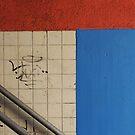 I wish it was a Mondriaan... by PeterBusser