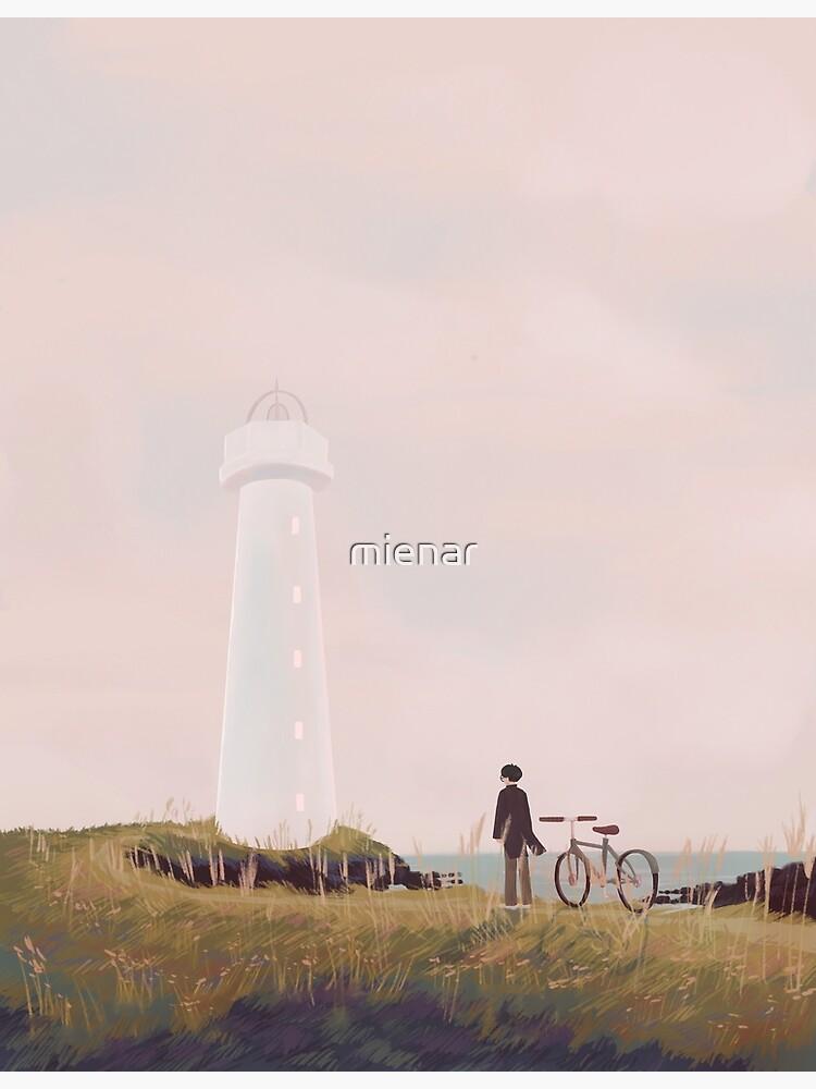 arrival by mienar