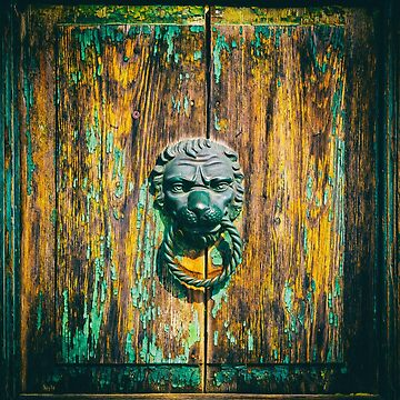 Knocker by ansaharju