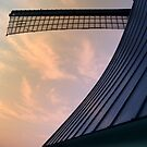 Windmill Koedijk - 2 by Martilena
