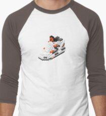 The Pump Pixel 3D Sneaker T-Shirt