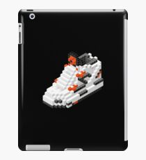 The Pump Pixel 3D Sneaker iPad Case/Skin