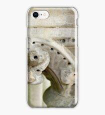 Column Topper iPhone Case/Skin